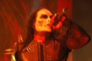 2015 VIII - Cradle Of Filth