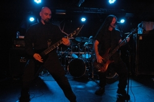 2016 V - Immolation