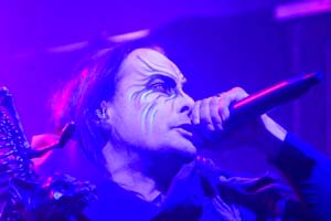 2017 XI - Cradle Of Filth